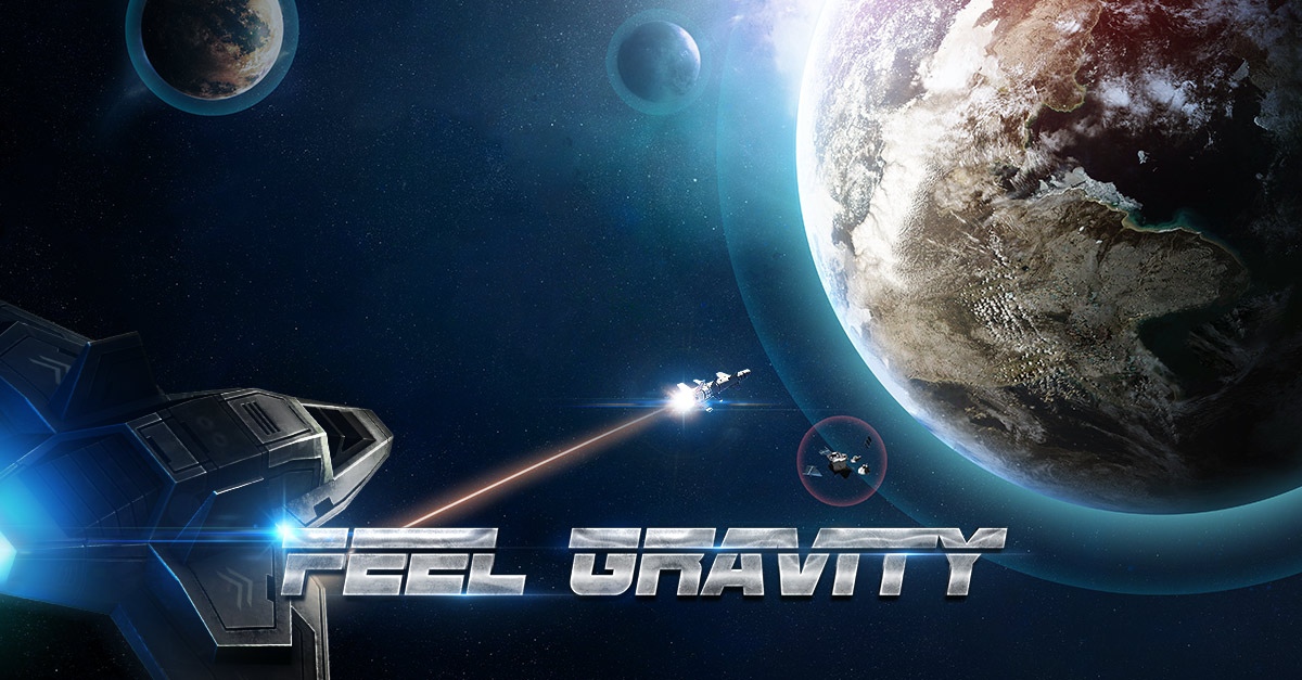 Feel Gravity