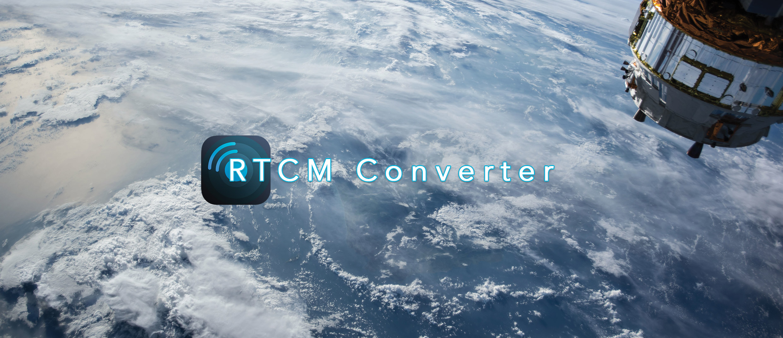 RTCM Converter